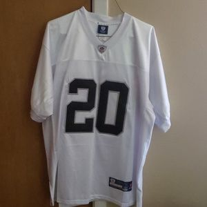 NFL Raiders jersey Darren Mcfadden